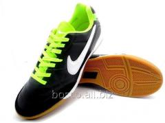 Футзалки (бампы) Nike Tiempo Genio IC