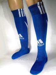 Adidas gaiters blue