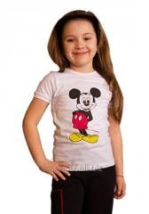 T-shirt for the girl of T-6, the size 68, 80, 92