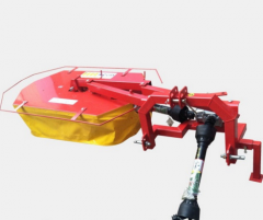 The mower rotational krn-1,35 (with Cardan), dtz