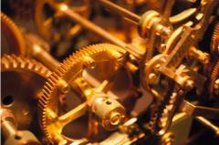 Узлы и запасные части для машиностроительных предприятий, детали общего машиностроения