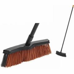 Universal broom of fiskars solid (135541)