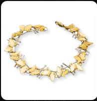 Браслеты золотые (Рубежное), браслеты золотые