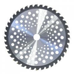 El disco de 40 paletas metálicas, sadk