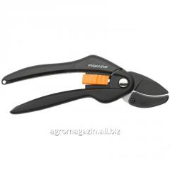 Contact secateurs of fiskars single step (111250)