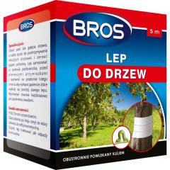 Adhesive tape for trees, bros of 5 m