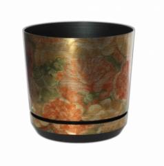 Pot decorative 30, plastidea of 16,0 cm
