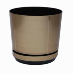 Pot decorative 31, plastidea of 16,0 cm
