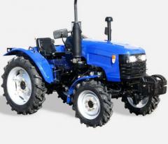 Tractor dtz 5244 N, dtz
