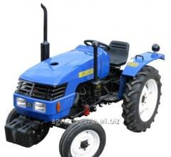 Df 240d, dongfeng tractor