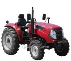 Traktory 100-119 KM