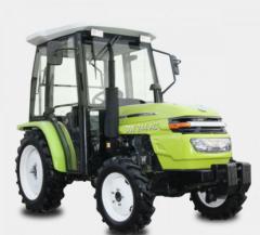 Dw 244ac, dw tractor