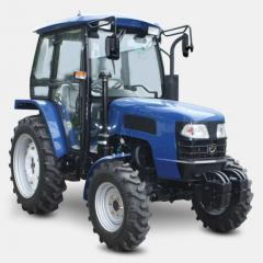 Tractor dtz 5404k, dtz