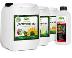 Destructor bio, bioprotect of 1 000 ml