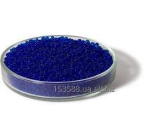 Silica gel indicator