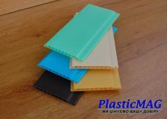 PVC lining (kolyorova)