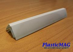 Corner internal PVC