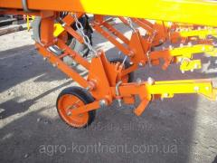 KRNF-5,6-04 cultivator the Favourite (with system