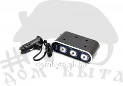 Splitter for the automobile WF-306 lighter