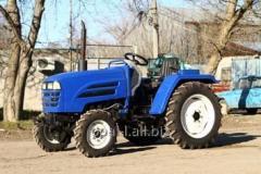 Luzhong D254 tractor