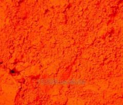 Dye bronze for aluminum