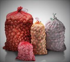 Polypropylene Woven Leno/Mesh Bags