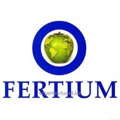 Water-soluble Fertium AQUA fertilizer 20:20:20