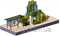 The technical offer on delivery of the line of
