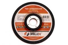 Grinding wheel on metal of 115x6.0x22.23 mm