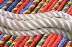 Products are rope, rope