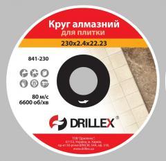 The detachable diamond wheel segmented 115 mm