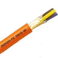 HXH FE180/E30 2x1,5 0,66/1kV cable (N)