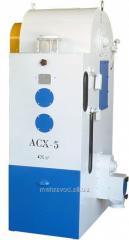 Сепаратор воздушный АСХ-5