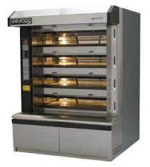 Hearth ovens electric MARCONI