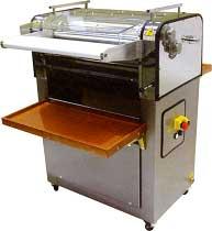 Машина для формования рогаликов Roll 2/600