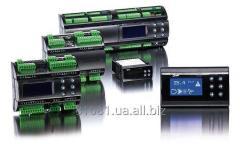 Контроллеры инженерных/холодильных систем MCX от