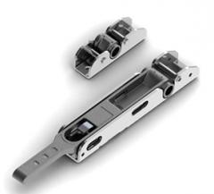 Frame locking O18,5 device