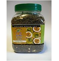 Чай зеленый PASSION FRUIT 200гр.