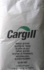 Gluten wheat, wheaten gluten Cargill (Cargill)