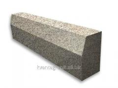 Border fully-pilennye width of 200 (300) mm,