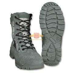 Ботинки тактические 2 молнии, AT-Digital - 10 - 43