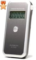 Алкотестер цифровой Alcoscan AL-7000,