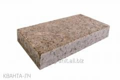 The stone blocks full-sawn termachenny length is