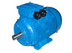 Electric motors asynchronous AIR, AIRM, AD, 5AM