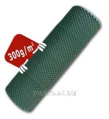 Grid for a garden fencing of AS-HEX 1kh25m