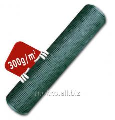 Grid for a garden fencing of AS-SQ 1kh25m,