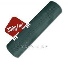Grid for a garden fencing of AS-SQ 1kh25m, 6kh6mm