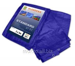 Awning (tarpaulin) STANDARD 10 x 10 m