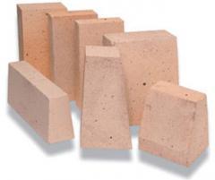 The brick is penodiatomitovy heat-insulating,