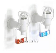 Clover faucet Push-ap